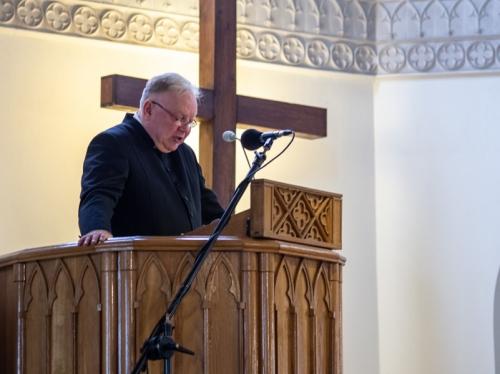 Wprowadzenie w służbę kaznodziei świeckiego W. Scholla-10