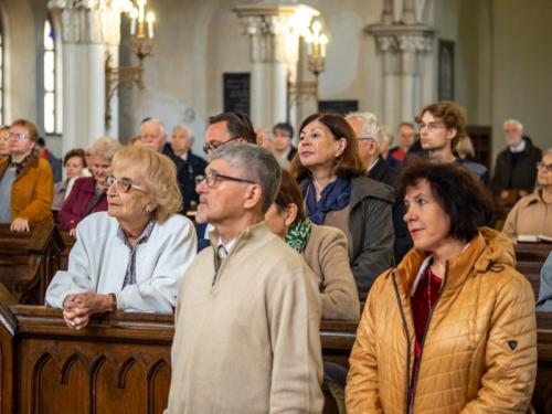 Wprowadzenie w służbę kaznodziei świeckiego W. Scholla-6